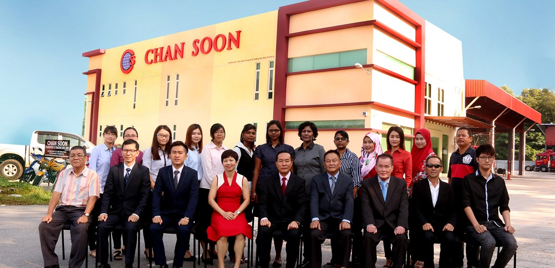 Chan Soon Transport & Trading