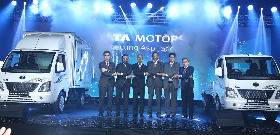 Tata Motors, India's largest commercial vehicle manufacturer, along with its authorised distributor DRB-HICOM Commercial Vehicles Sdn Bhd (DHCV), ...