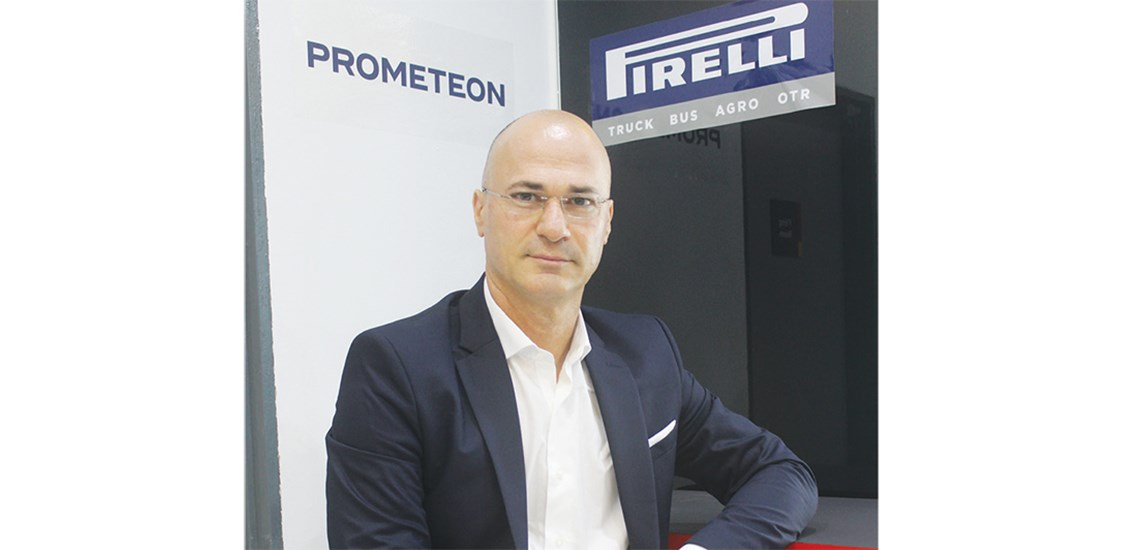 Prometeon Tyre Group