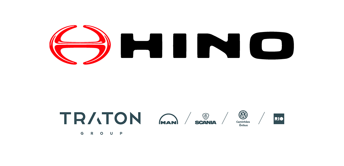 TRATON and Hino Announce a New Joint Venture