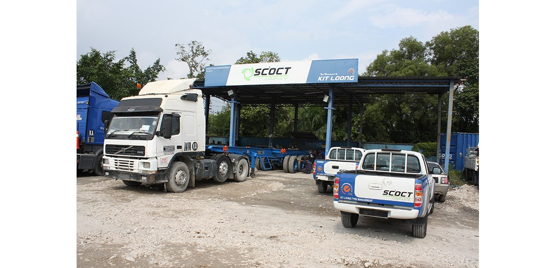 Kit Loong Commercial Tyre Group